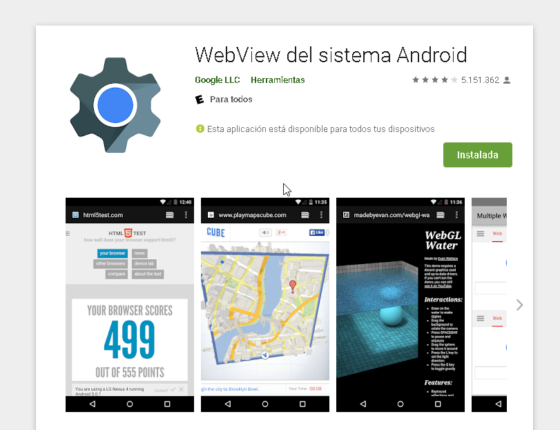 How to fix that the app closes by itself on Android