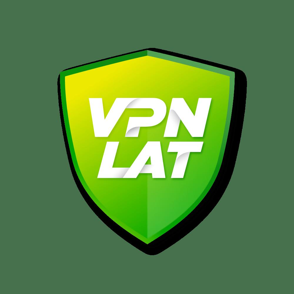 VPN.lat Logo